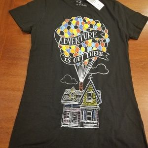 ADVENTURE IS OUT THERE! Disney Up! T-shirt